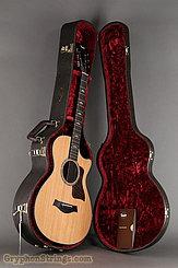 2017 Taylor Guitar 612ce 12-Fret Image 16