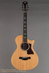 2017 Taylor Guitar 612ce 12-Fret Image 7