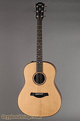 Taylor Guitar 717e, V-Class, Builder's Edition,  Natural top NEW