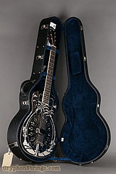 National Reso-Phonic Guitar Style O, 14 fret NEW Image 11