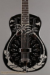 National Reso-Phonic Guitar Style O, 14 fret NEW Image 8