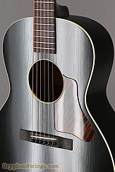 Waterloo Guitar WL-14XTR JET Black, Aged Finish NEW Image 9