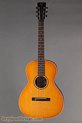 Waterloo Guitar WL-K, Aged Light Sunburst NEW Image 1