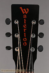 Waterloo Guitar WL-K, Aged Light Sunburst NEW Image 11