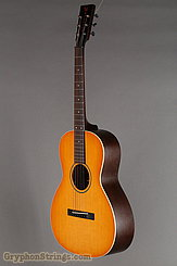Waterloo Guitar WL-K, Aged Light Sunburst NEW Image 6