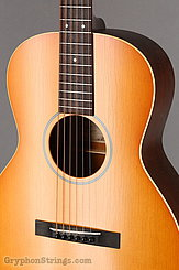 Waterloo Guitar WL-K, Aged Light Sunburst NEW Image 9