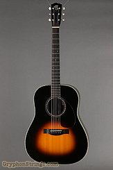 2006 Santa Cruz Guitar VJ Custom Style 42 Image 1