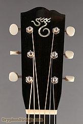 2006 Santa Cruz Guitar VJ Custom Style 42 Image 10