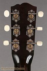 2006 Santa Cruz Guitar VJ Custom Style 42 Image 11