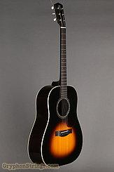 2006 Santa Cruz Guitar VJ Custom Style 42 Image 2