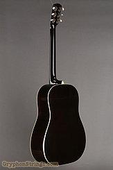 2006 Santa Cruz Guitar VJ Custom Style 42 Image 5