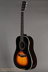 2006 Santa Cruz Guitar VJ Custom Style 42 Image 6