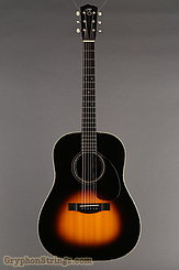 2006 Santa Cruz Guitar VJ Custom Style 42 Image 7