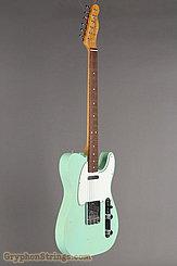 2018 Fender Guitar 60's Telecaster Aged Surf Green (2018 NAMM Limited) Image 2