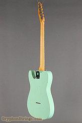 2018 Fender Guitar 60's Telecaster Aged Surf Green (2018 NAMM Limited) Image 3
