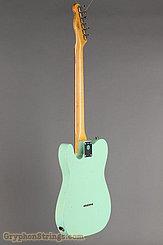 2018 Fender Guitar 60's Telecaster Aged Surf Green (2018 NAMM Limited) Image 5