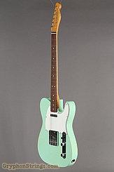 2018 Fender Guitar 60's Telecaster Aged Surf Green (2018 NAMM Limited) Image 6