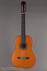 2016 Cervantes Guitar Rodriguez PE