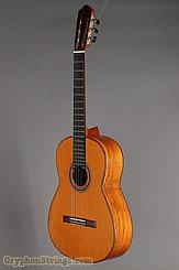 2016 Cervantes Guitar Rodriguez PE Image 6