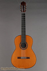 2016 Cervantes Guitar Rodriguez PE Image 7