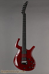 1998 Parker Guitar Fly Classic Cherry