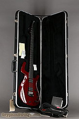 1998 Parker Guitar Fly Classic Cherry Image 17
