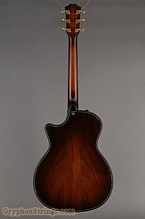 Taylor Guitar Builders Edition K14ce V-Class NEW Image 4