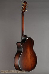 Taylor Guitar Builders Edition K14ce V-Class NEW Image 5