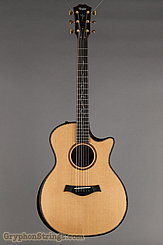 Taylor Guitar Builders Edition K14ce V-Class NEW Image 7