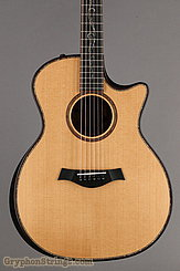 Taylor Guitar Builders Edition K14ce V-Class NEW Image 8