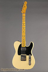Nash Guitar T-52, Cream, Humbucker neck P/U NEW