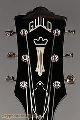 2017 Guild Guitar SF-V Black w/ Guild Vibrato Image 10