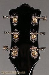 2017 Guild Guitar SF-V Black w/ Guild Vibrato Image 11
