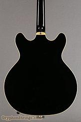 2017 Guild Guitar SF-V Black w/ Guild Vibrato Image 9
