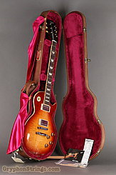 2008 Gibson Guitar Les Paul Standard Plus Image 17