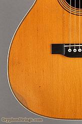 1931 Martin Guitar 000-28 Image 11