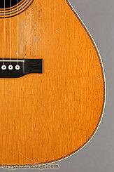 1931 Martin Guitar 000-28 Image 12