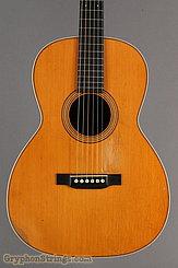 1931 Martin Guitar 000-28 Image 8