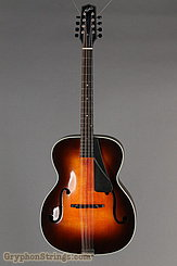 Northfield Octave Mandolin NF-AT-01 Archtop Octave Mandolin Mahogany NEW Image 1