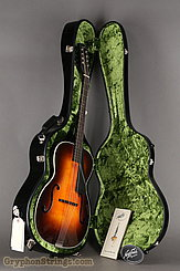Northfield Octave Mandolin NF-AT-01 Archtop Octave Mandolin Mahogany NEW Image 12