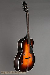 Northfield Octave Mandolin NF-AT-01 Archtop Octave Mandolin Mahogany NEW Image 2