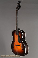 Northfield Octave Mandolin NF-AT-01 Archtop Octave Mandolin Mahogany NEW Image 6