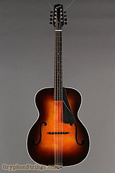 Northfield Octave Mandolin NF-AT-01 Archtop Octave Mandolin Mahogany NEW Image 7