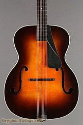 Northfield Octave Mandolin NF-AT-01 Archtop Octave Mandolin Mahogany NEW Image 8
