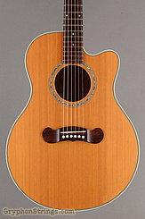 2003 Gibson Guitar LC-1 Cascade Image 8