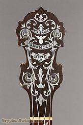1927 Paramount Banjo Style A Image 12