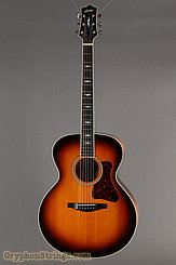 1998 Collings Guitar SJ Maple full sunburst