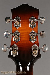 1998 Collings Guitar SJ Maple full sunburst Image 11