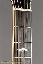 1998 Collings Guitar SJ Maple full sunburst Image 13