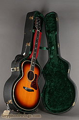 1998 Collings Guitar SJ Maple full sunburst Image 15